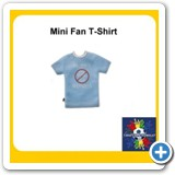 Mini Fan T-Shirt